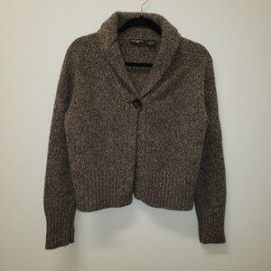Polo Jeans Co Ralph Lauren 100% lambs wool sweater